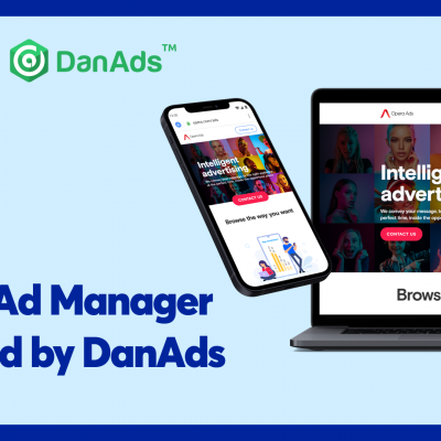Opera Ads is launching a self-serve platform powered by leading provider DanAds
