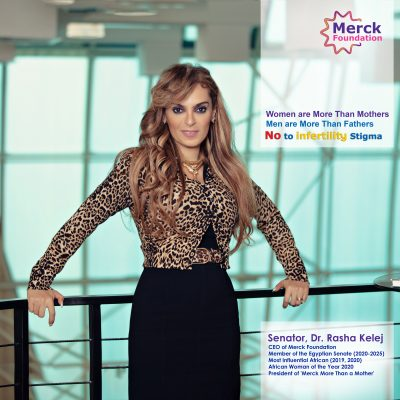 """""""90 minutes with Merck Foundation CEO"""", launched as new reporting and engagement tool for their programs"""