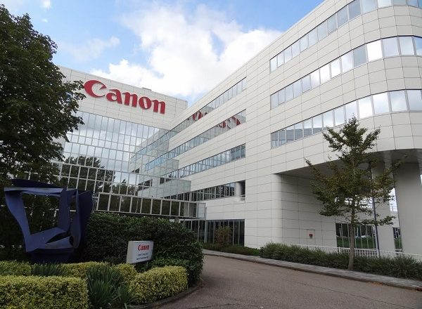 Canon Goes Live! It's Frontiers of Innovation with Expo 2020