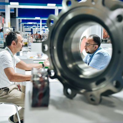 Egyptian automotive aftermarket enters the fast lane