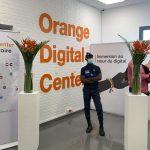 Orange inaugurates the 5th Orange Digital Center in Africa and the Middle East with the German Development Cooperation and collaborates with Amazon Web Services to support youth employability, innovation and entrepreneurship